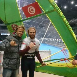 Indoor de France 2016: La Tunisie à l'honneur !