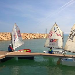 Yacht Med Festival