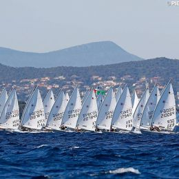 Europa Cup Hyères