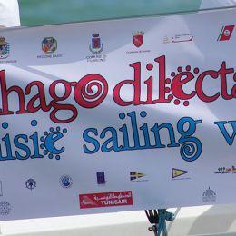 Carthago Dilecta Est –Tunisie Sailing Week 2017